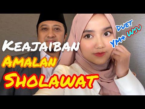 Tausyiah Wirda Salamah ulya - Amazing Shalawat