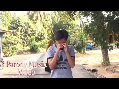 Boboy | Episod Cinta | Parody Music Video