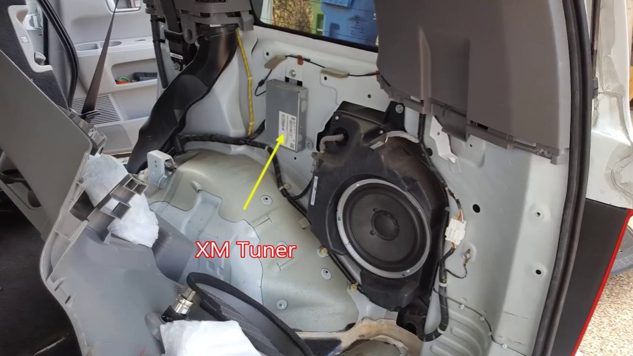USA SPEC BT45 HON3 installed in 2010 Honda Pilot - YouTube