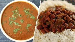 How To Make Rajma Chawal | Quick and Easy One Pot Recipe | Curries and Stories with Neelam.