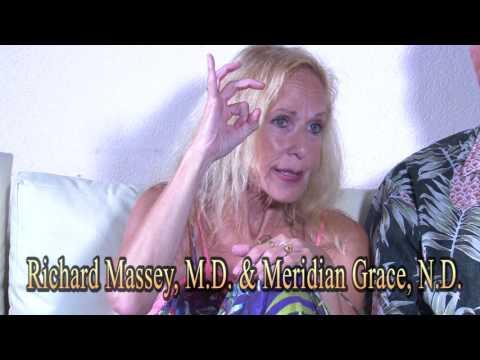 Auto Immune Disease- Richard Massey and Meridian Grace