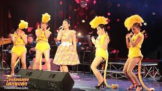 ปนัดดา ภุมมาลา - ม.เอเชียอาคเนย์ - การประกวดขับร้องเพลงไทยลูกทุ่งฯ ครั้งที่ 21