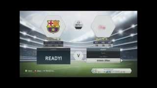 FIFA 14 DEMO Gameplay Trailer 2013 - Claim your CD Key