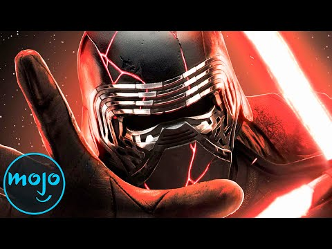 Top 10 Things to Remember Before Star Wars: The Rise of Skywalker