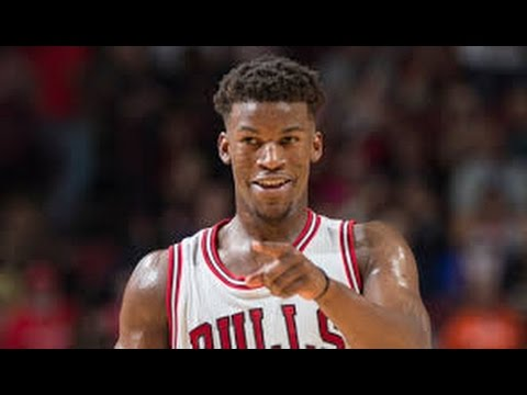 NBA breakdown how jimmy butler became the most improved player of the year mix!