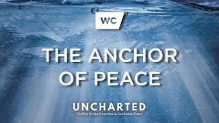 Video Kerry Shook: The Anchor of Peace download MP3, 3GP, MP4, WEBM, AVI, FLV November 2017