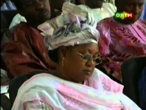 Journal  TV ORTM du 09 Decembre 2011