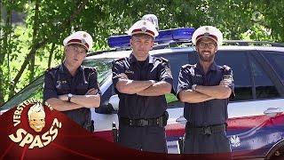 Die Lustige Polizeikontrolle - Teil 1 | Verstehen Sie Spaß?