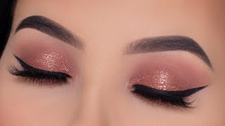 EASY LONG LASTING Eye Makeup Tutorial