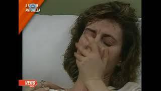 """🎭 Сериал """"Мануэла"""" 150 серия, 1991 год, Гресия Кольминарес, Хорхе Мартинес"""