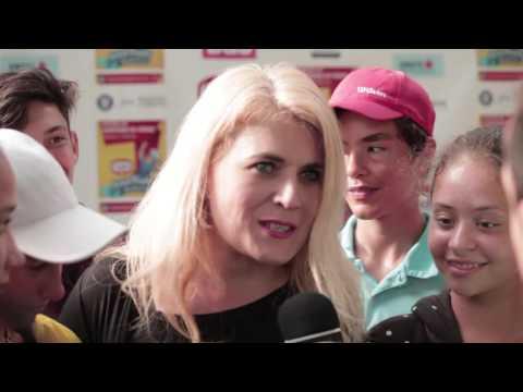 Interviu Liana Stanciu