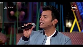 بالفيديو- محمد محي: عمرو دياب تجاهل هذه الأغنية وحصلت عليها وغنيتها