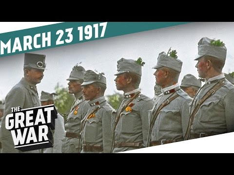 Kaiser Karl Wants Peace - The Sixtus Affair I THE GREAT WAR Week 139