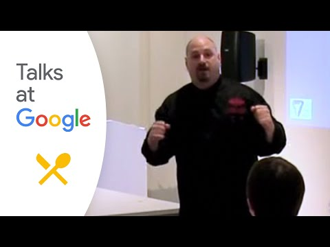 """Anthony Caporale: """"The Science of Whiskey"""" 