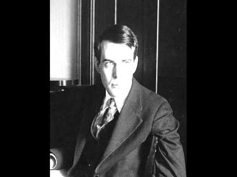 John Powell: Three Virginia Folksongs for piano