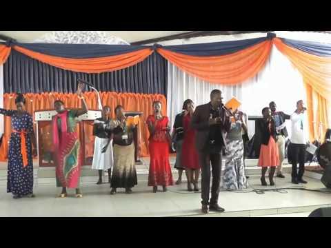MITO YA BARAKA CHURCH-NI SALAMA ROHONI MWANGU (tenzi za rohoni)