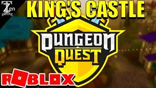 DUNGEON QUEST LEVEL 70 EP10 | ROBLOX