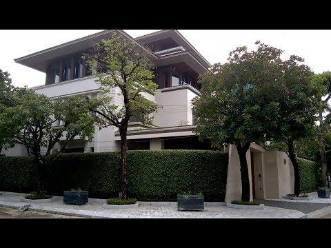 Bất Động Sản Nghệ An: Biệt Thự Xanh Phong Cách Hàn Quốc Ở Thành Phố Vinh