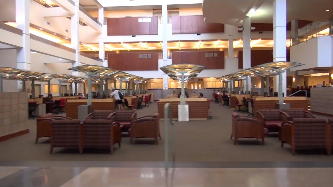 UNLV Lied Library