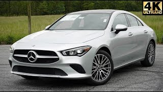 2020 Mercedes Benz CLA 250 Review | Several Major Updates