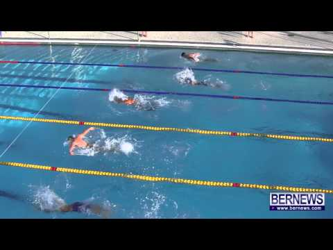 National Swimming Championships, June 7 2013