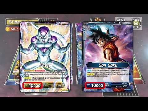 RULE - RULE | DRAGON BALL SUPER CARD GAME