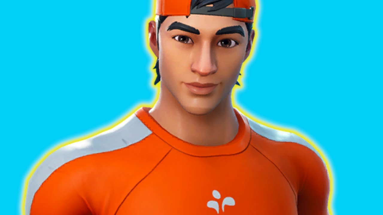 The 5 Types of Players that Still Play Fortnite