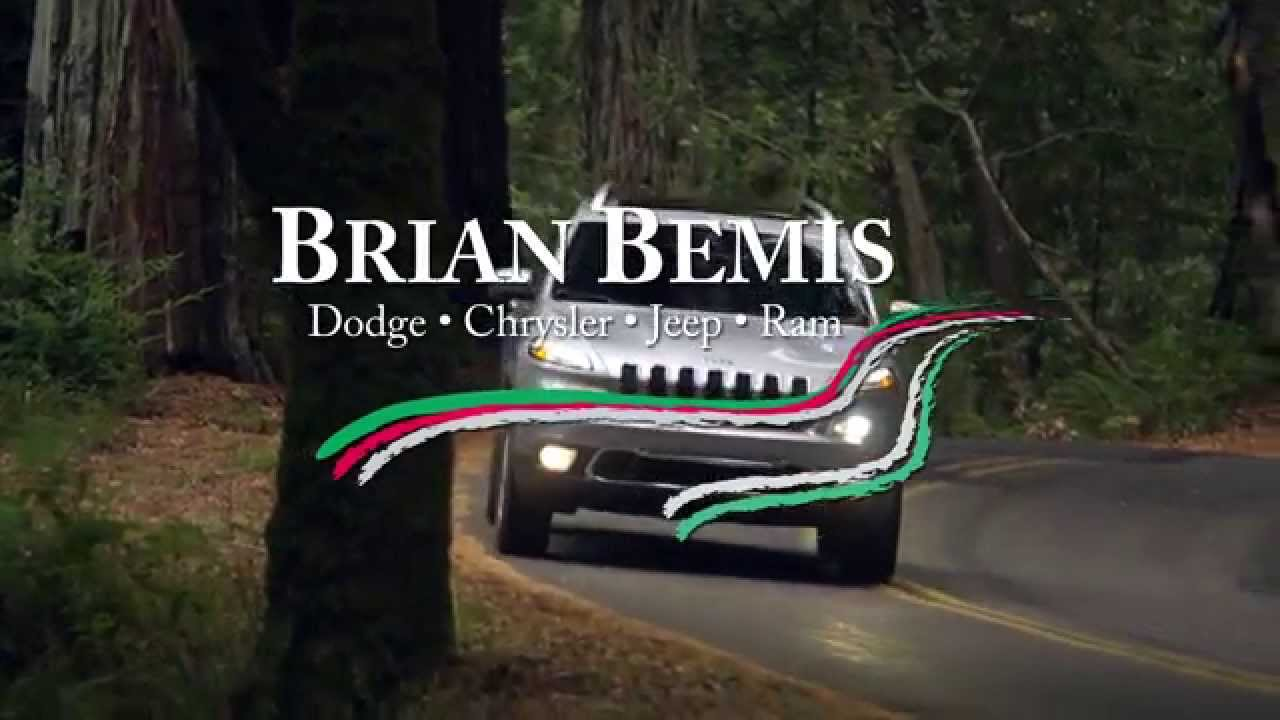 Get Ready For Summer With Brian Bemis Dodge Chrysler Jeep Ram Youtube