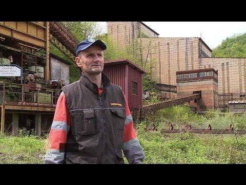 Rudnik bez rudara u Ljubiji