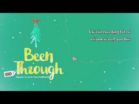 [VIETSUB] Been THrough - EXO - Winter...