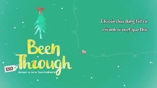 [VIETSUB] Been THrough - EXO - Winter special album: Universe