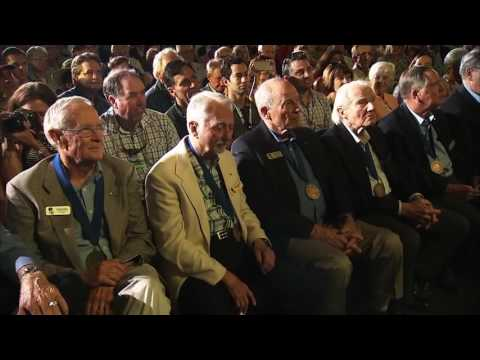 2016 U.S. Astronaut Hall of Fame Induction