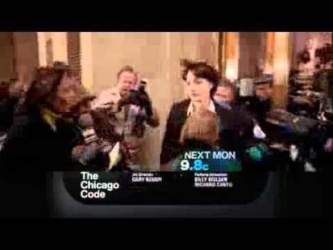 Download The Chicago Code (Trailer+Promo) 1x13 - Mike Royko's Revenge (Season Finale) - Mon 05/23/11 -HD