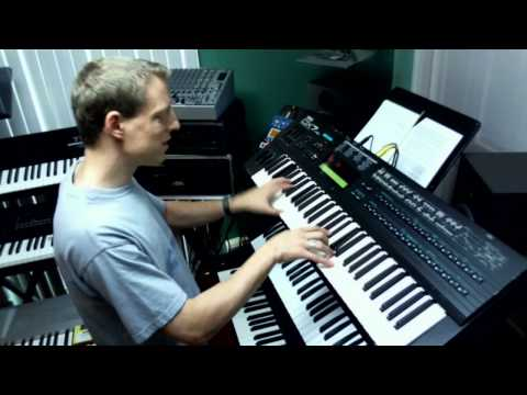Yamaha dx7 2 patches