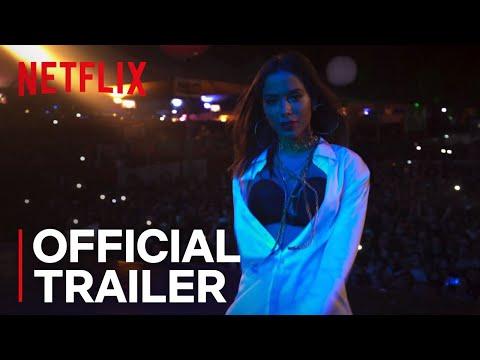 Vai Anitta | Official Trailer [HD] | Netflix