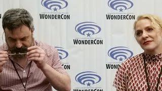 Missing Link [WonderCon2019] John Craney & Arianne Sutner