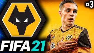 Download lagu NEW MIDFIELD SIGNING!!! - FIFA 21 Wolves Career Mode EP3