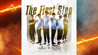 【DRS】The First Step / Yooh
