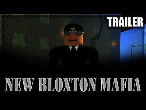 New Bloxton Mafia - Tony's Story Trailer - A Cool  Monte Production