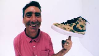 Nike SB x Stüssy