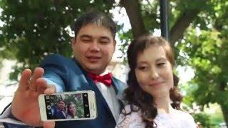 Свадьба в Месягутово