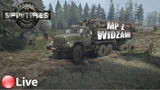 ????  [LIVE] SpinTires -