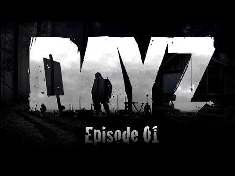 DayZ | Standalone: E01