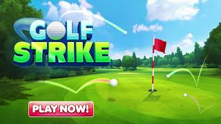 If you like Golf Battle... Then try Golf Strike 🏌️⛳ Play now! https://mcgam.es/2ODDxfI