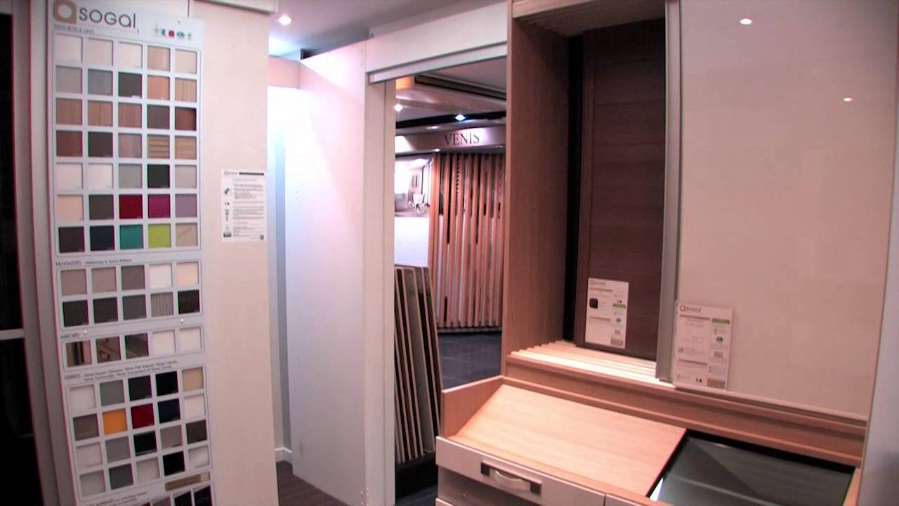 docks de clamart salles de bains youtube. Black Bedroom Furniture Sets. Home Design Ideas
