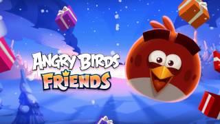 Angry Birds Friends Hogiday Tournament #2