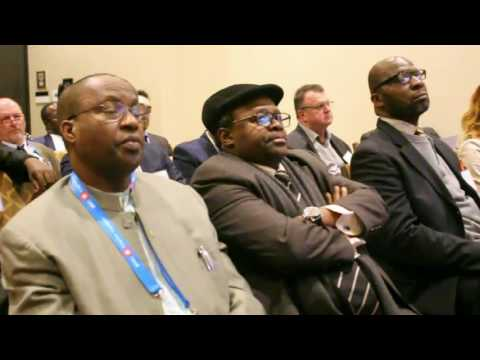 Nigeria At The Global Mines Conference In Toronto Canada