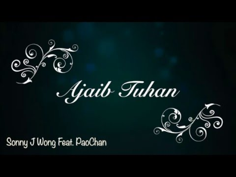 AJAIB TUHAN / HOW GREAT THOU ART - Cover By SJW Feat. PaoChan