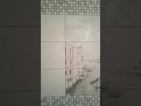 Мозаика ванна плитка туалет фартук на кухне ремонт квартир ростов-на-дону 8 951 525 3943