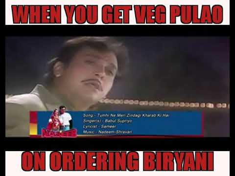 Funny Memes On Bollywood Songs Funny Memes 2019 Funny bollywood hindi songs misheard lyrics #2 (try not to laugh challenge) bollywood. funny memes on bollywood songs funny